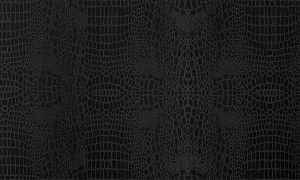 3100C Crocodile 鳄鱼纹