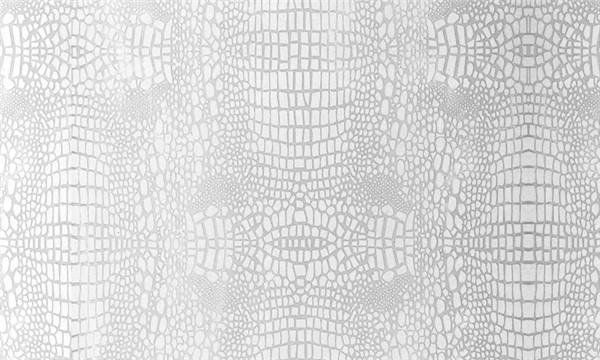 2141C Crocodile 雪山鳄鱼纹
